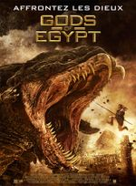 Affiche Gods of Egypt