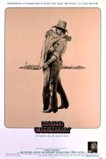 Affiche Hard Country