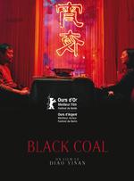 Affiche Black Coal
