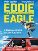 Affiche Eddie the Eagle