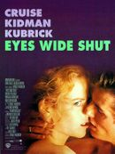 Affiche Eyes Wide Shut