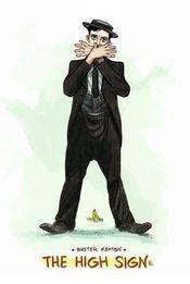 Affiche Malec champion de tir