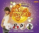 Pochette Kids Top 20: Best of 2009