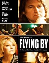 Affiche Flying By