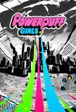 Affiche The Powerpuff Girls (2016)
