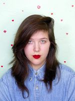 Logo Lucy Dacus