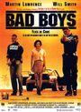 Affiche Bad Boys
