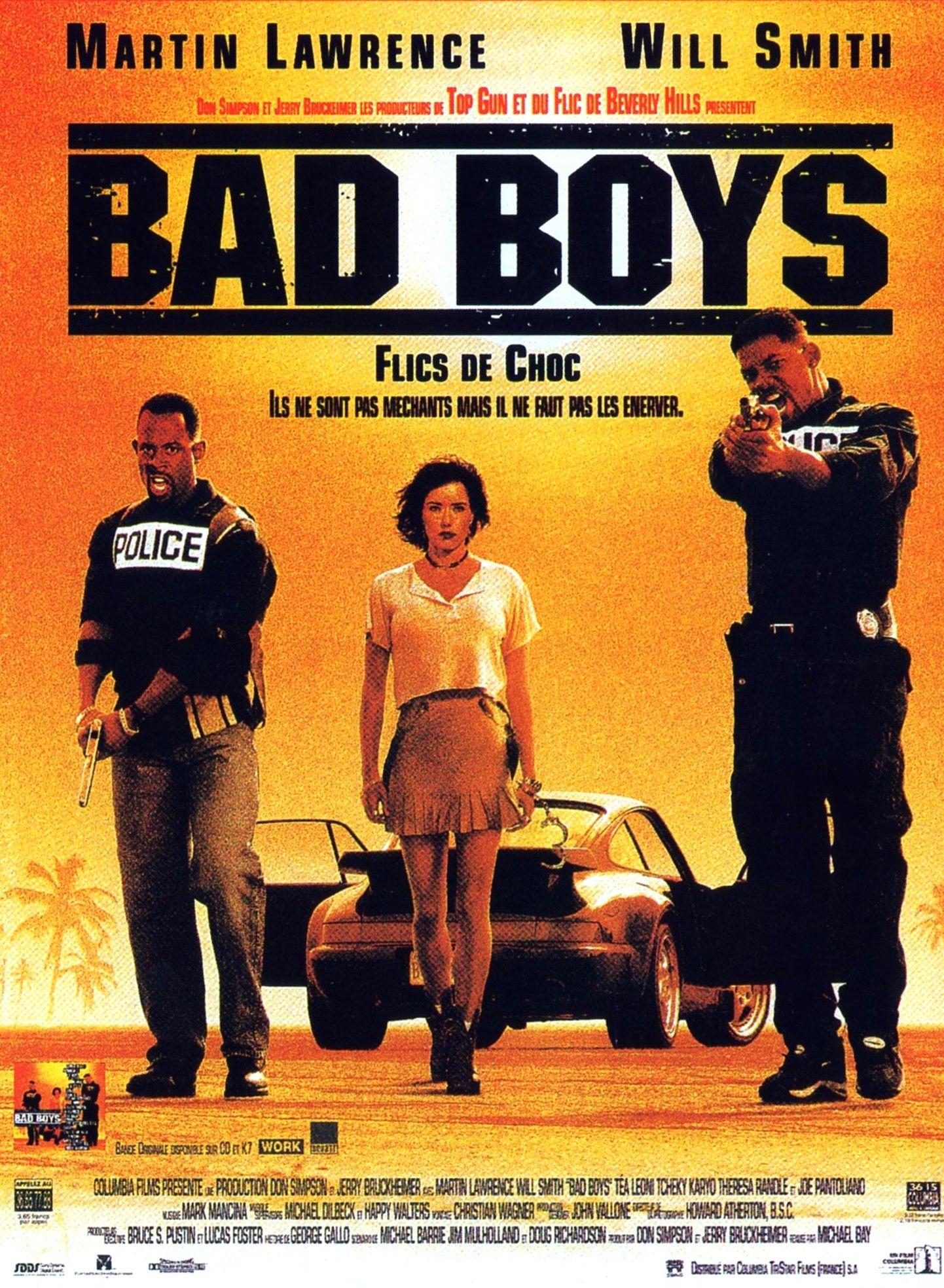 Bad Boy Filme
