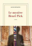 Couverture Le Mystère Henri Pick