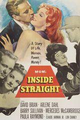 Affiche Inside Straight