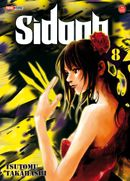 Couverture Sidooh, tome 8