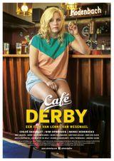 Affiche Café Derby