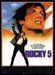 Affiche Rocky V