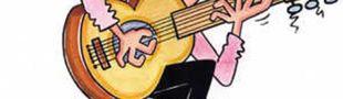 Cover Ces morceaux de guitare qu'on a tous voulu jouer... Avec plus ou moins de succès