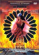 Affiche Notre Dame de Paris : La Comédie musicale
