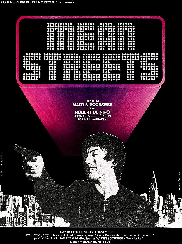 Votre dernier film visionné - Page 9 Mean_Streets