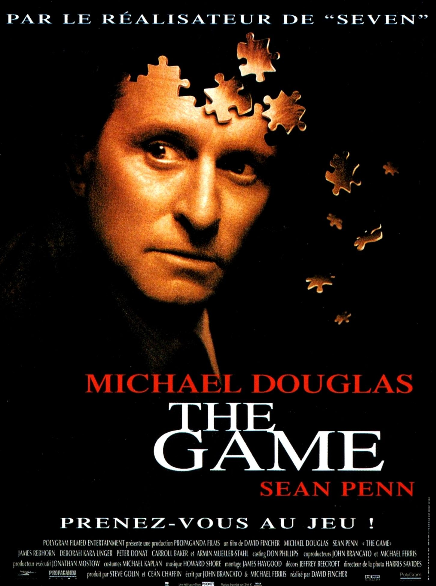 The Game Film