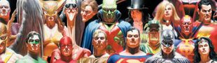 Cover Mes Comics (DC / Image...)
