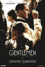 Affiche Gentlemen & Gangsters