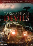 Affiche Tasmanian Devils