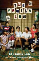 Affiche The Family Law