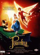 Affiche Poucelina