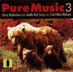 Pochette Pure Music 3