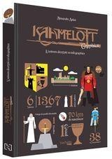 Couverture Kaamelott Graphics
