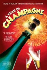 Affiche A Year in Champagne