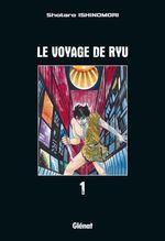 Couverture Le Voyage de Ryu, tome 1