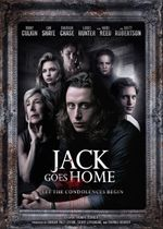 Affiche Jack Goes Home
