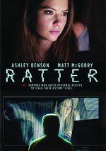 Affiche Ratter
