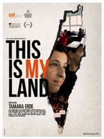 Affiche This Is My Land