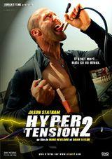 Affiche Hyper Tension 2