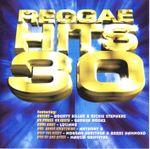 Pochette Reggae Hits 30