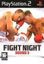 Jaquette Fight Night Round 3