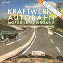 Pochette Autobahn (Single)
