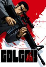 Affiche Golgo 13