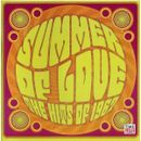 Pochette Summer of Love: The Hits of 1967