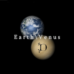 Pochette Earth/Venus (Single)