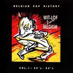 Pochette Wit-Lof From Belgium, Volume 1 (50's - 60's)
