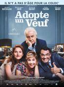 Affiche Adopte un Veuf