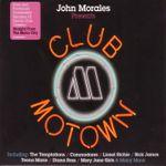 Pochette John Morales Presents Club Motown