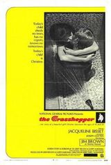 Affiche The Grasshopper