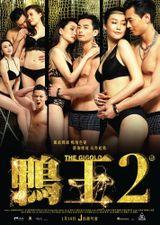 Affiche The Gigolo 2