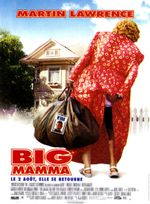 Affiche Big Mamma
