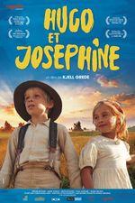 Affiche Hugo et Joséphine