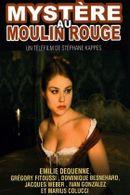 Affiche Mystère au Moulin Rouge