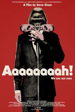 Affiche Aaaaaaaah!