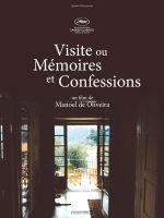 Affiche Visite ou Mémoires et Confessions